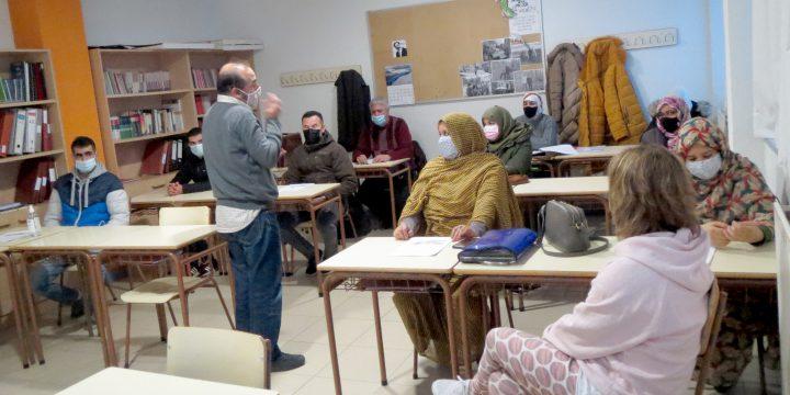 Conflict management in Amurrio