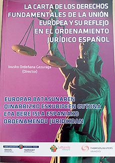 Carta de Derechos UE