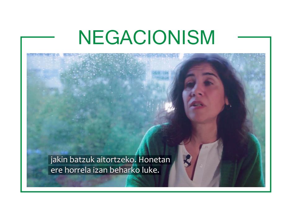 Negazionismoa